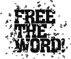 Free-the-Word-logo