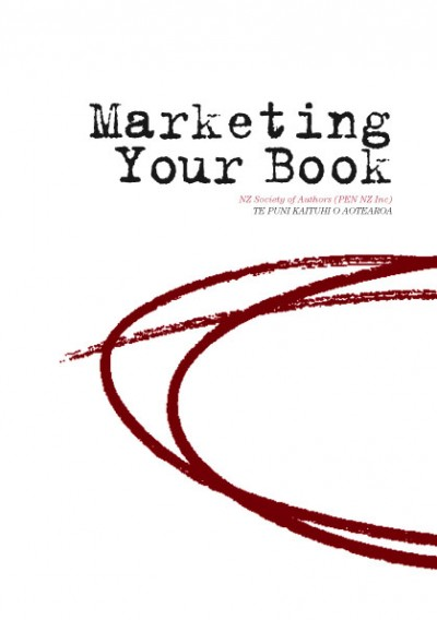 Marketing Your Book Cover