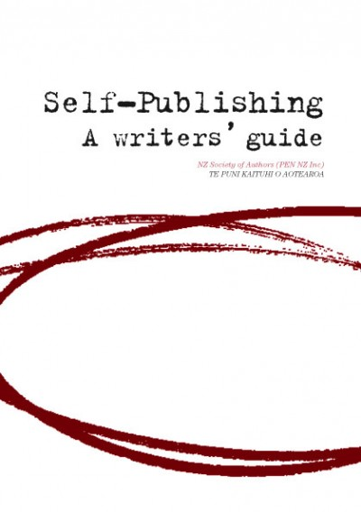 Self Publishing Cover