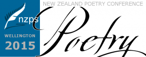 New zealand poetry conference cover photo