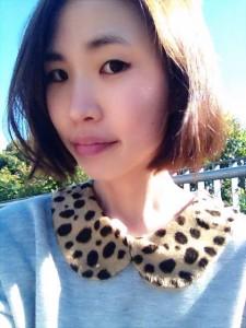 Ara Kang