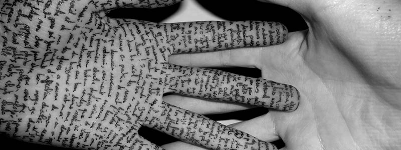literary-hands