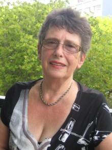 Noeline Arnott 1