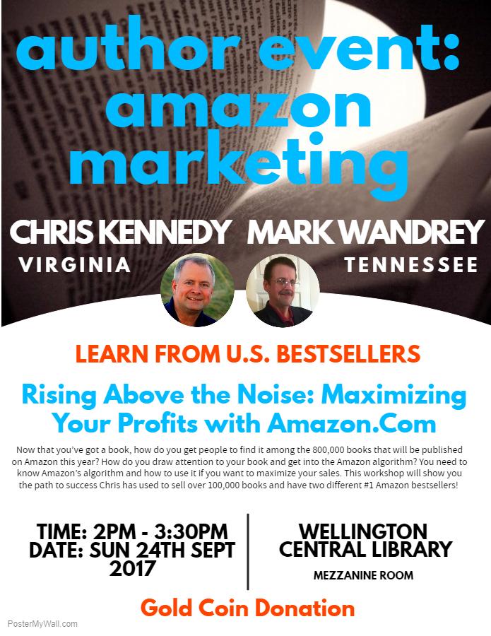 Amazon-Secrets-2-Bestselling-USA-Authors