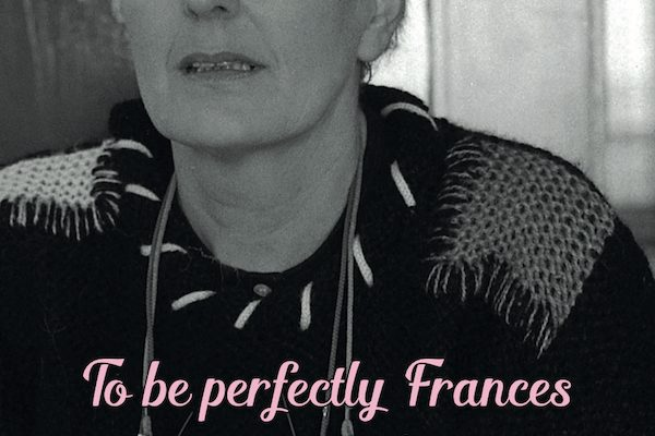 To be perfectly Frances (2018)